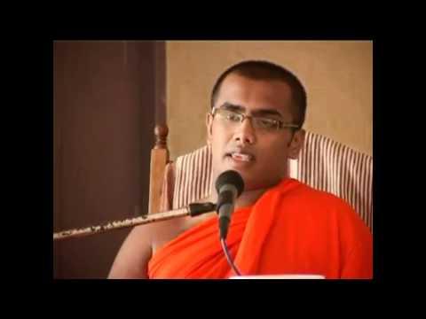 Kavi Bana Video- [ M.vijitha Thero ].mpg video