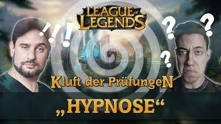 Kluft Der Prüfungen #010 - Hypnose