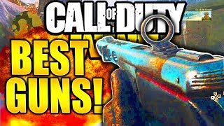BEST GUNS IN CALL OF DUTY WW2 AFTER NEW PATCH! COD WW2 BEST WEAPONS AFTER PATCH CALL OF DUTY WW2!