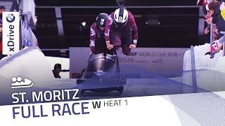 Кубок Мира, Санкт-Мориц : Винг Фисанулок