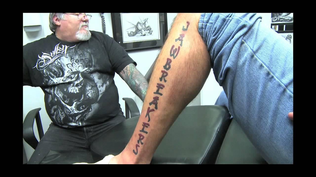 Warlock Tattoo Warlocks Tattoo Raleigh nc