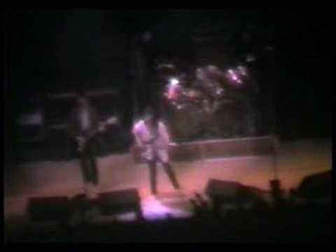 Rush - Broons Bane Live