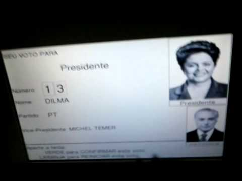 VoTo Filmado & Confirmado