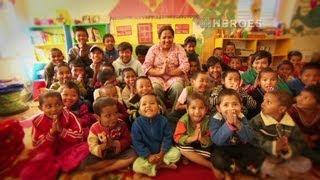 CNN Hero: Pushpa Basnet