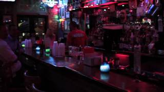 Lucy's Retired Surfer Bar and Grill - New Orleans