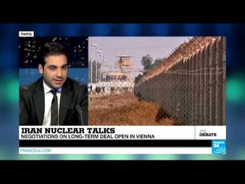 Iran Nuclear Talks (Part 1) - #F24Debate