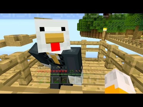 Minecraft Xbox Sky Den The Final Quest 20