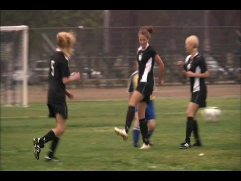Soccer Mom -