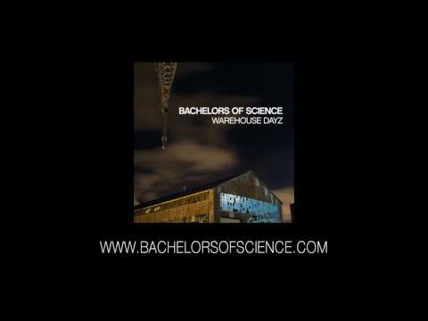 Bachelors Of Science - Lost Inside