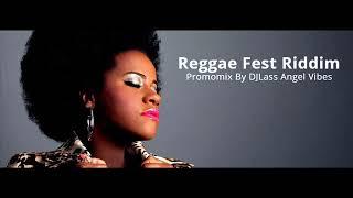 Download Lagu Reggae Fest Riddim Mix (Full) Feat. Tarrus Riley, Chris Martin, Richie Spice, Etana (Refix 2018) Gratis STAFABAND