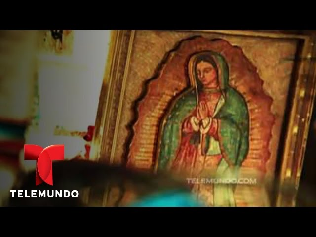 """Virgen Morena / Gran estreno 15"""" / Telemundo"""