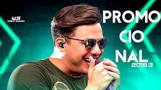 Wesley Safadão - Promocional 2018.3 (Repertório Novo)
