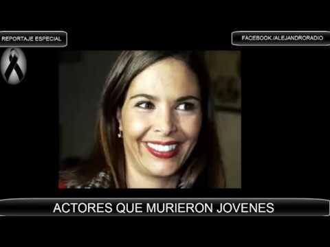 ACTORES DE TELENOVELAS QUE EXTRAÑAMOS