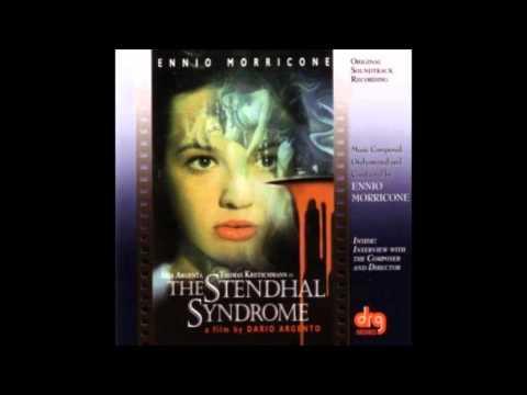 Ennio Morricone - La Sindrome Di Stendhal Theme