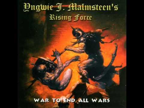 Yngwie Malmsteen - Crucify