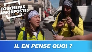 """""""Il en pense quoi ton frère"""" de Camille Combal - 03/05/2018"""