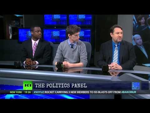Full Show 3/25/14: Hobby Lobby Case Goes Before Supreme Court
