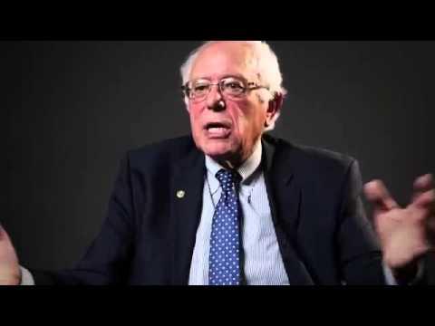 Bernie Sanders Foreign Policy: Iraq, Iran, Israel, Rwanda, Greece, China