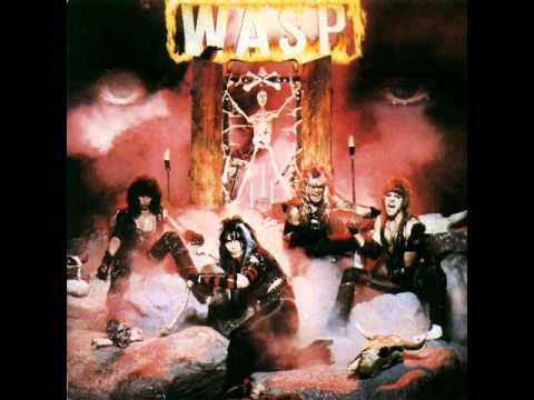 Wasp - Show No Mercy