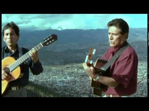 Trío Ayacucho - Adiós Pueblo de Ayacucho