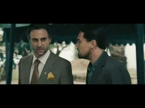 BODY OF LIES  | TRAILER | HD | 16:9 | ACTION MOVIE