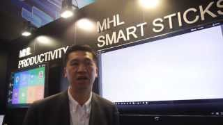 MHL for Productivity, Acer Extend, MediaTek MT6592 MHL Optimizations and Dell/Roku MHL HDMI Sticks