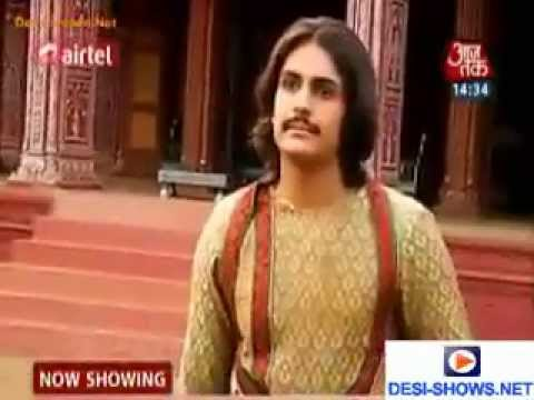 We Want Rajat Tokas Back - Rajat as Akbar SBB interview 9 may 2013