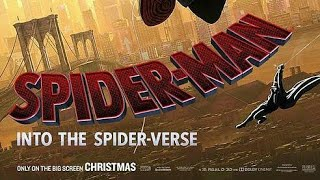 SPIDERMAN INTO THE SPIDER-VERSE Movie official trailer | Trailer - 1
