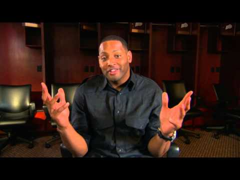 Robert Horry breaks down the Heat and Spurs Journey to the 2014 NBA Finals