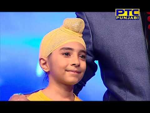 Voice Of Punjab Chhota Champ   Episode 8   Prelims 2