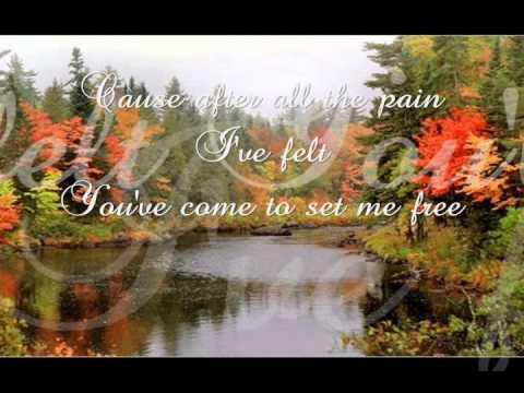 Gino Padilla - I Believe In You