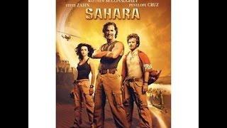 Opening To Sahara 2005 DVD