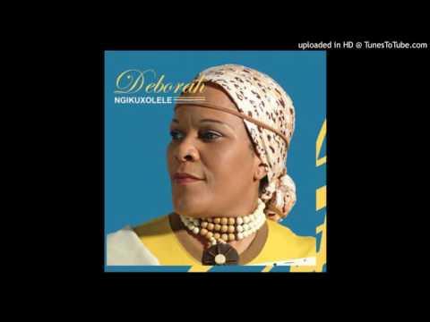 Deborah Fraser ft David Masondo -Ngikuxolele