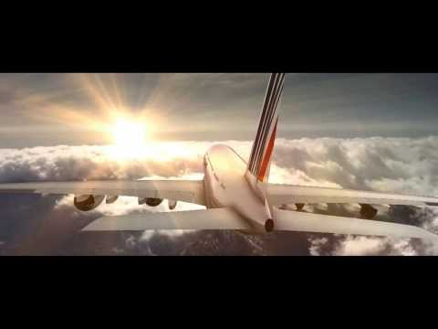After effects 3D Plane flying Final Plane Crash Test!! 3d element Tutorial project