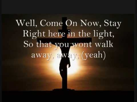Stay by Jeremy Camp with lyrics
