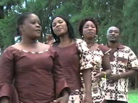 Mweshi Mulusa Ewamfisha Pano Official Video