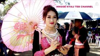Miss hmoob zoo nkauj tshaj plaws nyob tshav pob hmong new years 2017-2018 nasiew laos 27/11/2017
