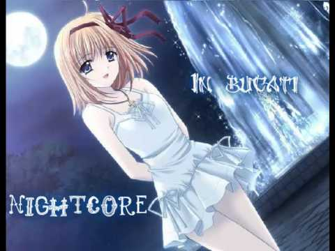 Nightcore - In bucati (Elena)