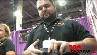 MGI Hydro Weapons System @ 2010 Shot Show