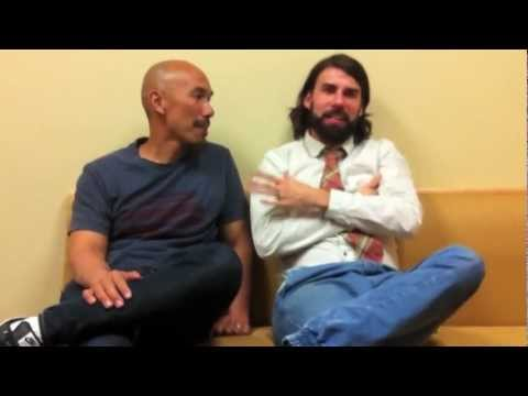 Rend Collective How to Speak Northern Irish with Francis Chan