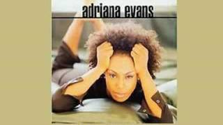Watch Adriana Evans Heaven video