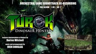 Turok (N64) - Cinematic Orchestra Re-recording (HD/HQ)