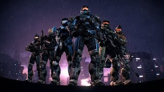 The Return of Reach - Why Halo Reach was the most loved AND hated Halo game
