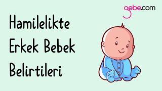 Hamilelikte Erkek Bebek Belirtileri - Bebeğin Erkek Olduğuna İşaret Eden 8 Belirti