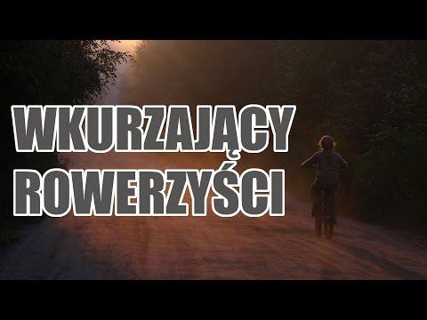 Typy Rowerzystów, Których Nie Lubię // Rowerowe Porady