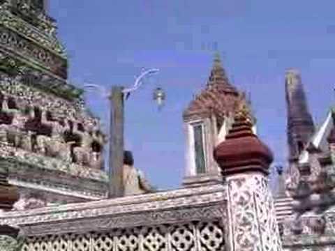 Bangkok Temple-of-the-Dawn 4 Jan 3 2008