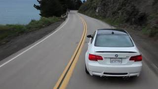 2011 BMW M3 Competition Package Review