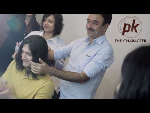 PK | PK-The Character | Behind-The-Scenes | Releasing Dec 19, 2014