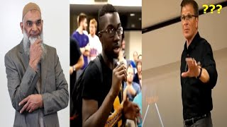 Video: Trinity: Apprehend, not Comprehend it - Frank Turek