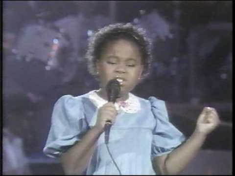 Star Search - Jarrod Spector vs Countess Vaughn